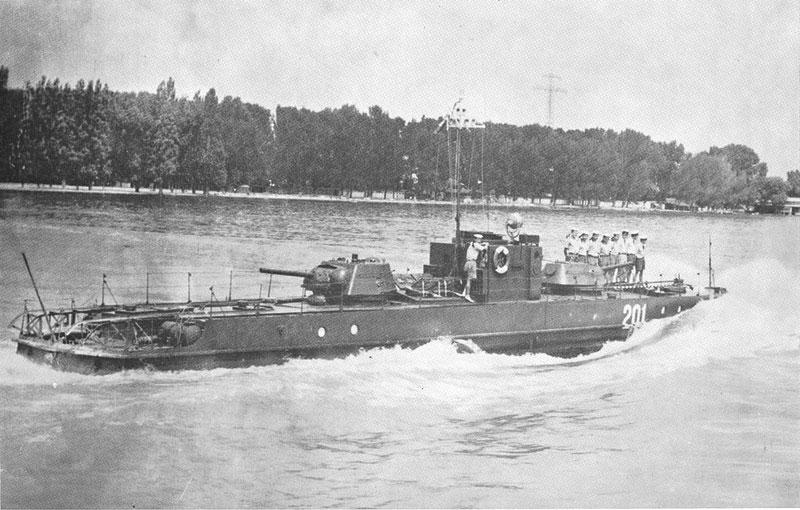 Порошенко передал в состав ВМС два бронированных артиллерийских катера - Цензор.НЕТ 8228