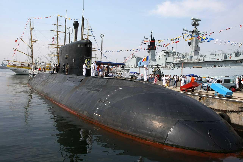 нижний новгород строительство подводных лодок